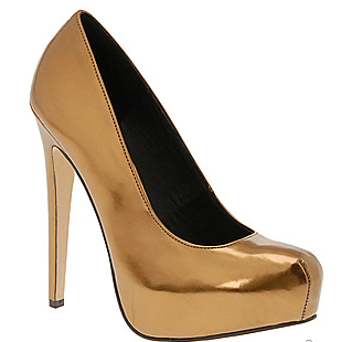 Bremseth Aldo pumps