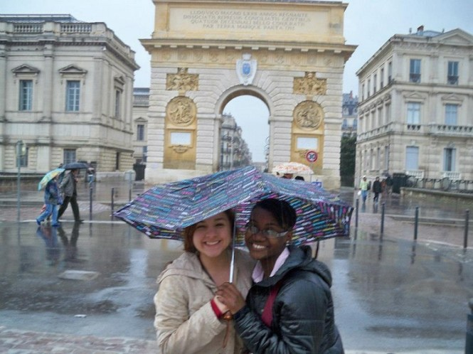Top 5 Things To Do in Spain on a Budget, Rainy day in France