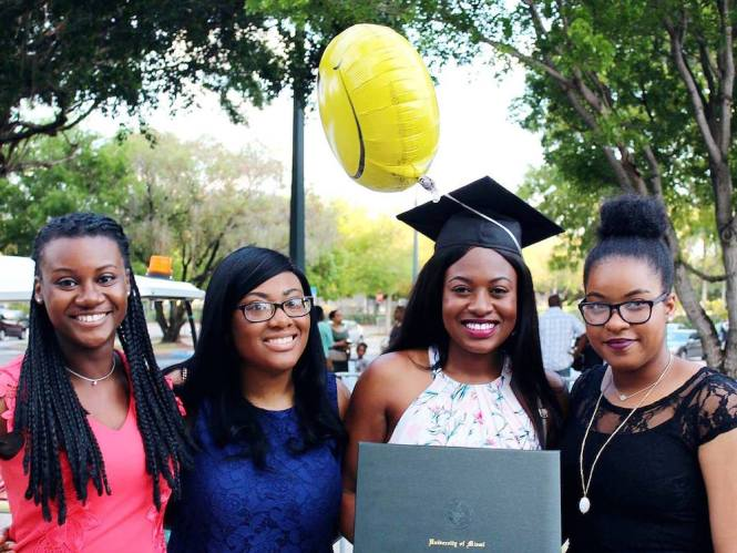 University Miami MBA Grad, University of Miami MBA Grad, black excellence, University of Miami, UM MBA grad, University of Miami MBA, Miami graduate, Daily Ellement, university of miami, sisters, black sisters, real sisters