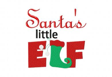 Email Santa For A Elf