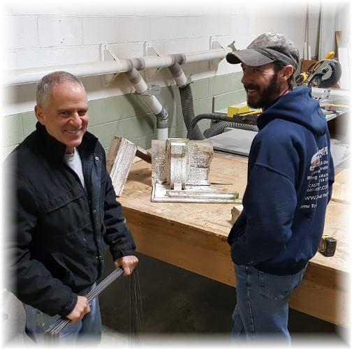 Smucker craftsmen 2/1/17
