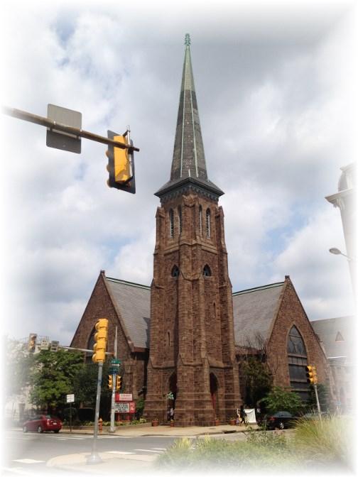 Highway Tabernacle, Philadelphia 7/13/14