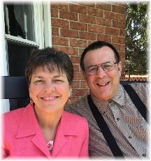 Stephen & Brooksyne Weber 4/17/16 (Click to enlarge)