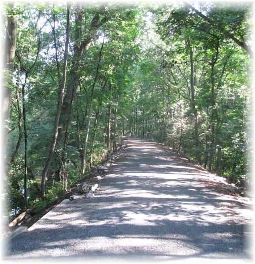 Lancaster Junction Trail, Lancaster County PA 8/4/15 (Mike Weber)