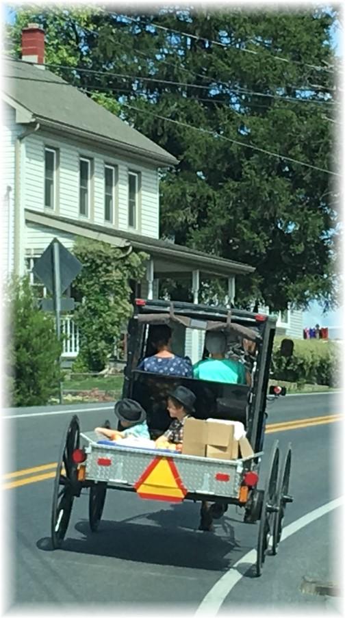 Martindale pickup 9/21/17