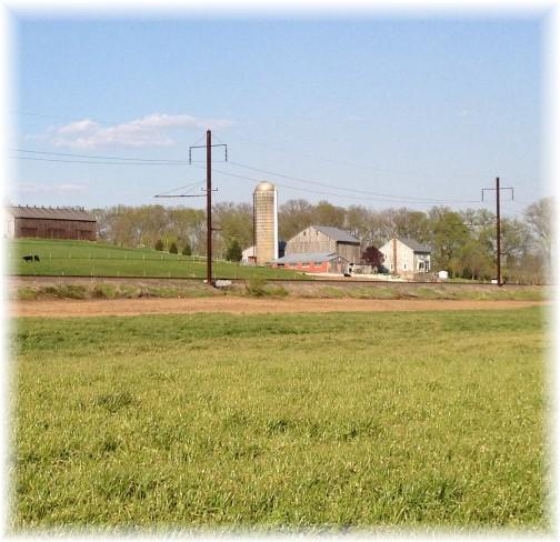 Lancaster County farm Susquehanna 4/29/15