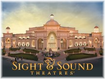 Sight and Sound Theater, Lancaster, PA