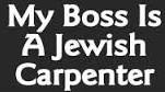 Jewish carpenter