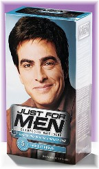 Just for men photo