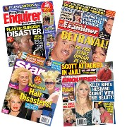 Tabloid papers