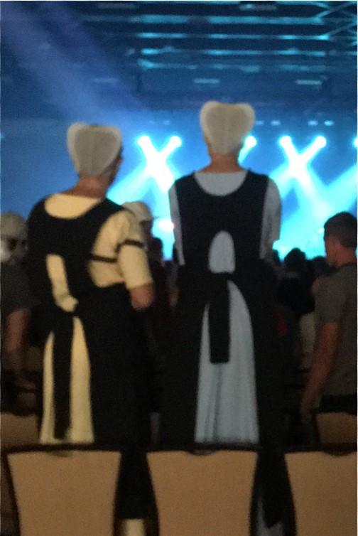 Newsboys concert 9/23/16