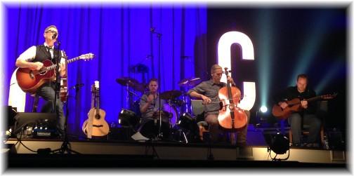 Steven Curtis Chapman concert 11/3/13