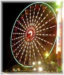 Knoebel's Ferris Wheel