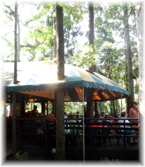 The Jigger Shop at Mount Gretna, PA 8/20/13