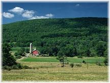 Nippenose Valley, Pennsylvania