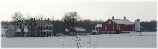 Farm in Northumberland County, PA
