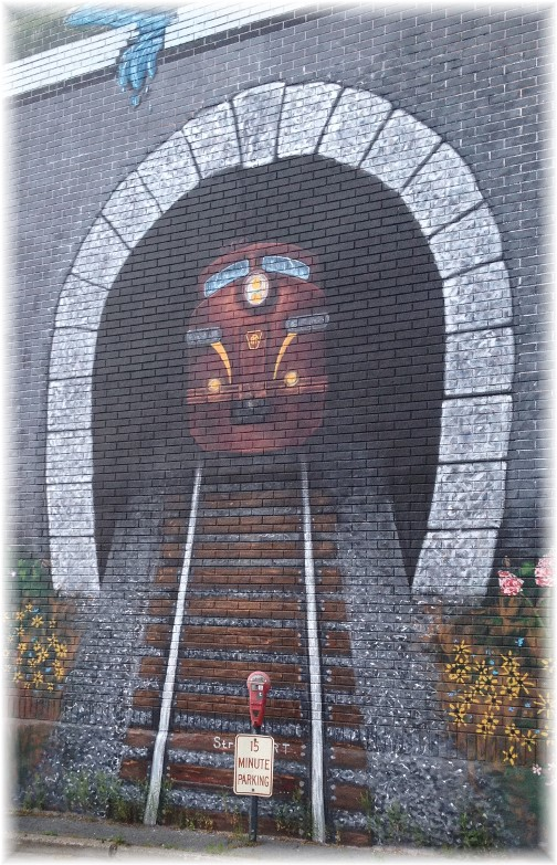 Stroudsburg Pennsylvania Art
