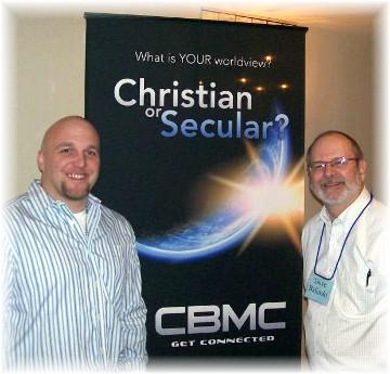 Joe Rose and Dave Balinski CBMC meeting 1/19/11