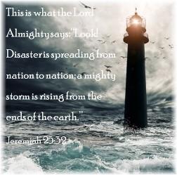 Jeremiah 25:32