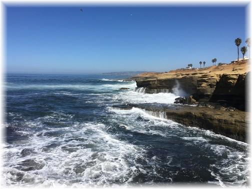 Mighty sea 10/19/16