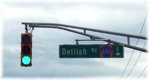 Delilah Road