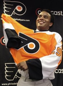 ray emery flyersjerz