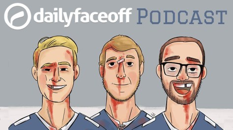 DailyFaceoff Podcast: Season 5, Episode 5 – Fantasy Hockey Defensemen Preview