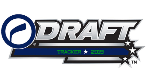 DailyFaceoff LIVE 2019 NHL Draft Tracker