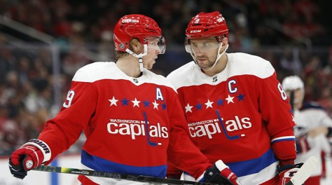 Daily NHL Odds and Betting Trends – 02/27/20