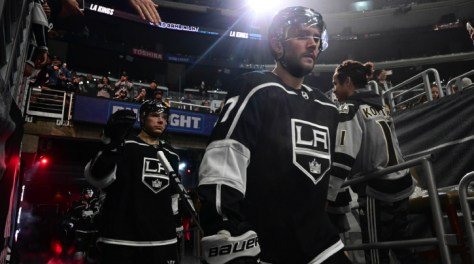 Vegas Golden Knights acquire Alec Martinez from Los Angeles Kings