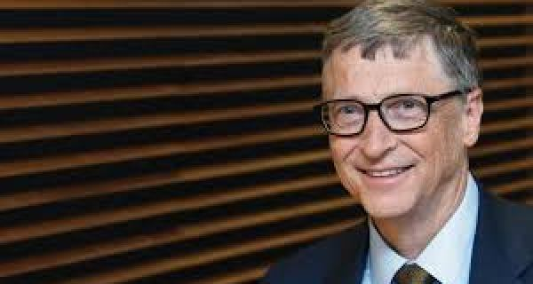 Bill Gates celebrates father's day, what he said about his father will shock you