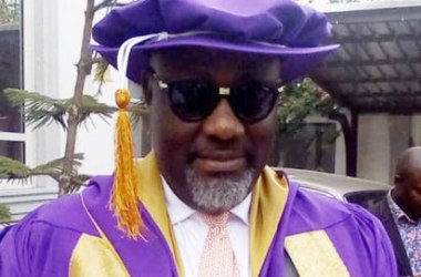 Dino Melaye's Recall; People Reacts