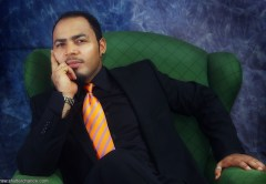 """""""My kids suffer a whole lot of backlash [because] of my profession""""- Says Nollywood actor, Ramsey Nouah"""