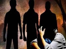 Men arraigned in court over gang rape of Teenager girl