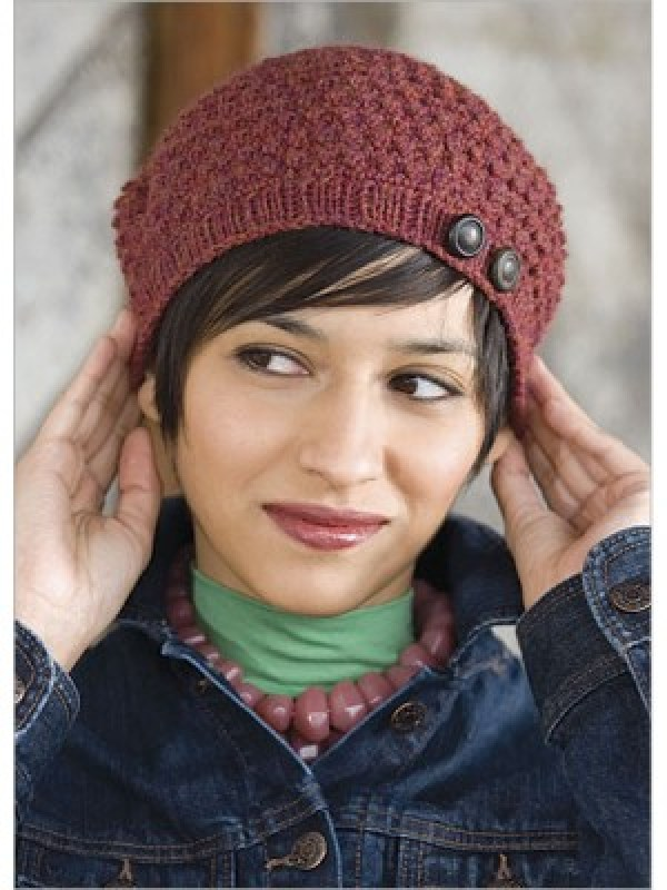 Styling Question: What Are Good Hats For Short Hair ...