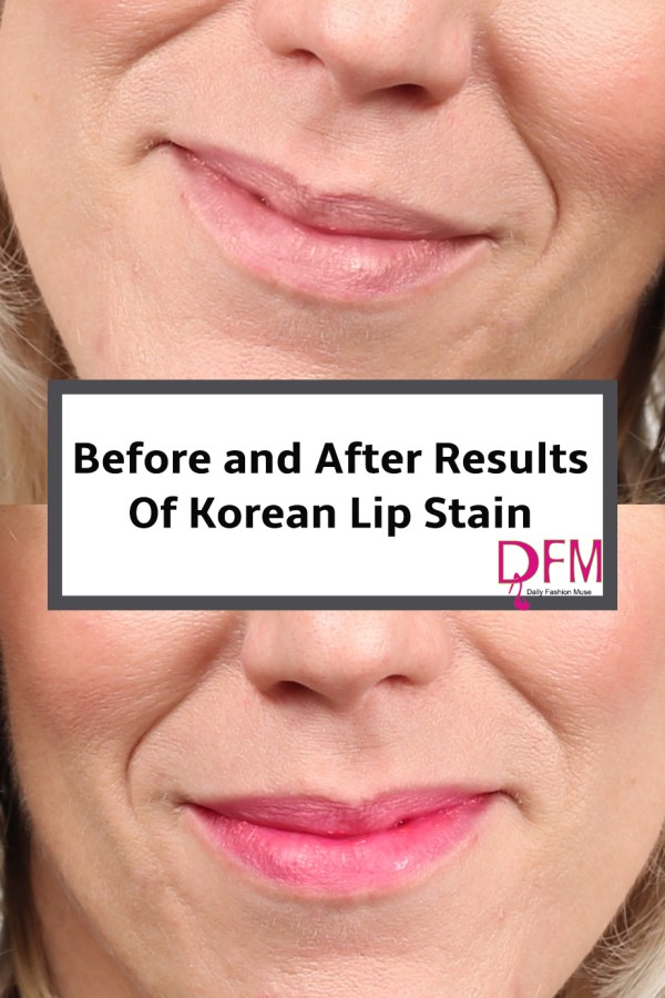 Korean 12-Hour Lip Stain. Can this lip peel really hold up for 12 hours? Click through to read my results.
