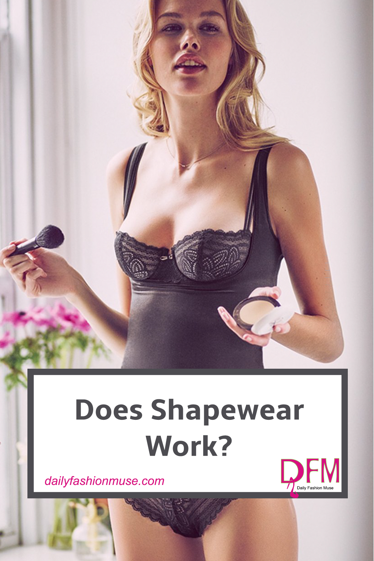 Does shapewear work? In one resounding word YES!!!!! Click through to read about how shapewear works and the positive impact it can have on your confidence.