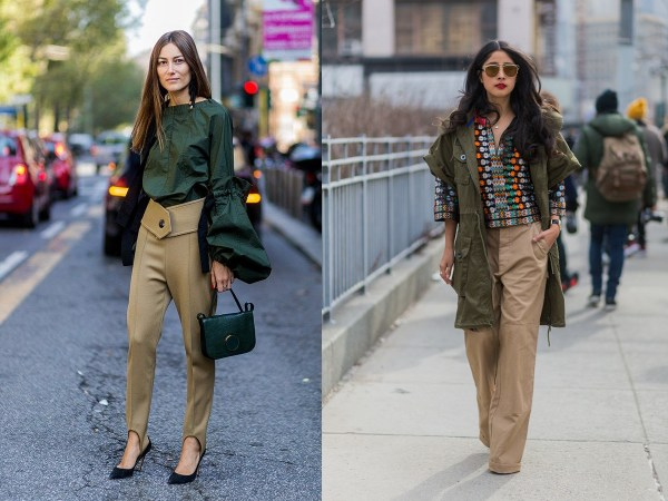 These Ugly Pants Are Trending: Will You Wear Them?
