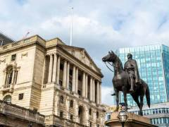 CPI Data Sends Pound Lower