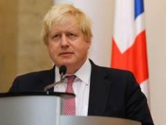Boris Johnson Recovers from Coronavirus