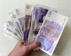 Pound Steady as Election Worries Fade