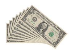 Dollar Supported in Asian Trade