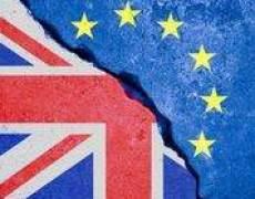 Revitalized Hopes for Brexit Lift Sterling