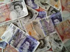 Pound Recovers on Risk Appetite Improves