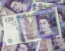 Pound Poised for a Down Week