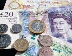 Pound Higher but FX Traders Wary