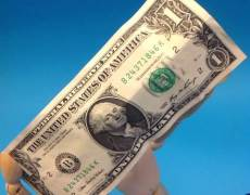 Dollar Holds a Positive Trend
