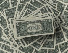 Dollar Moves Up on Safe Havens