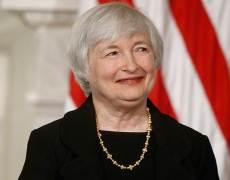 Yellen: Coronavirus Could Throw America into a Recession