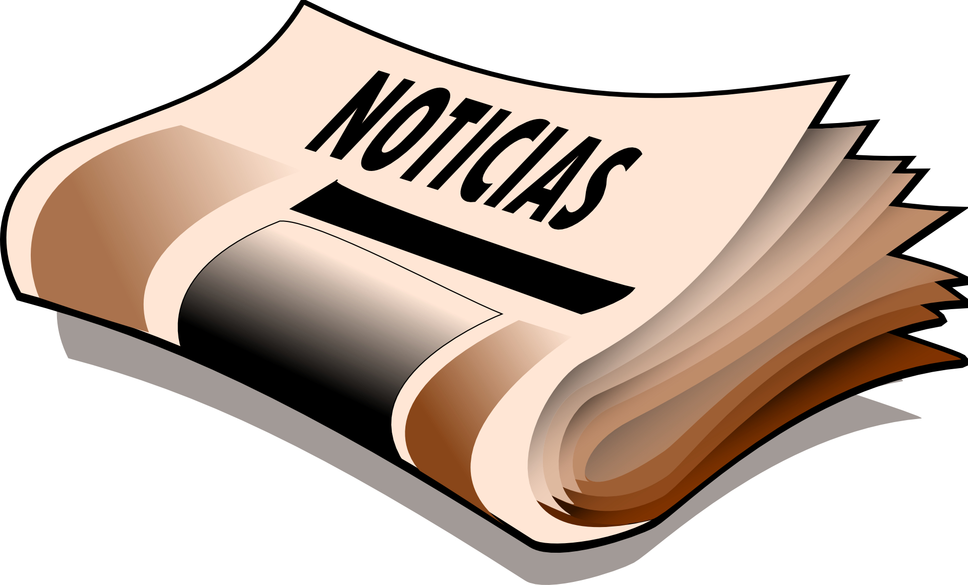 News-daily newspaper vector